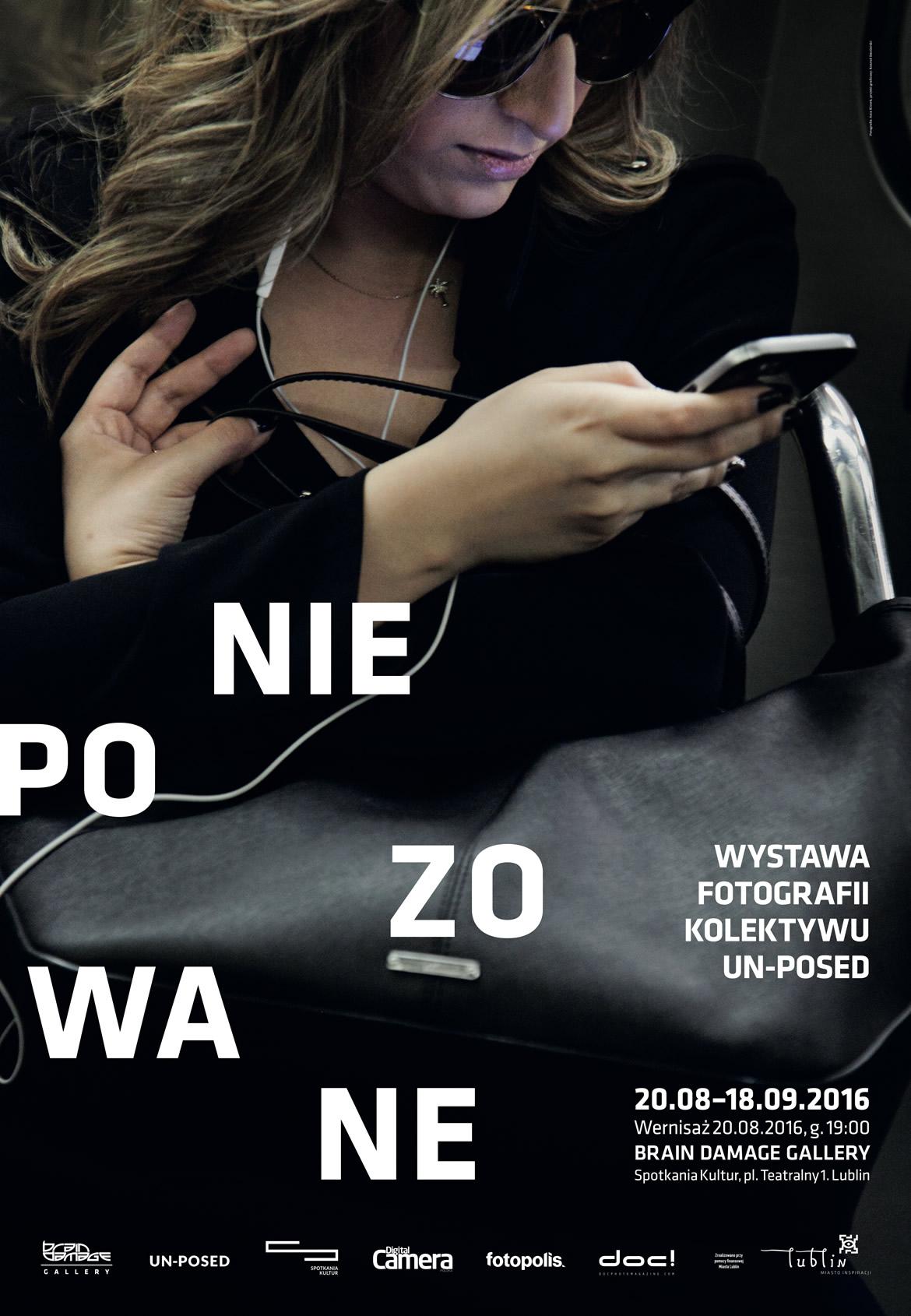 Photo Ania Kłosek / Design: Konrad Smolarski