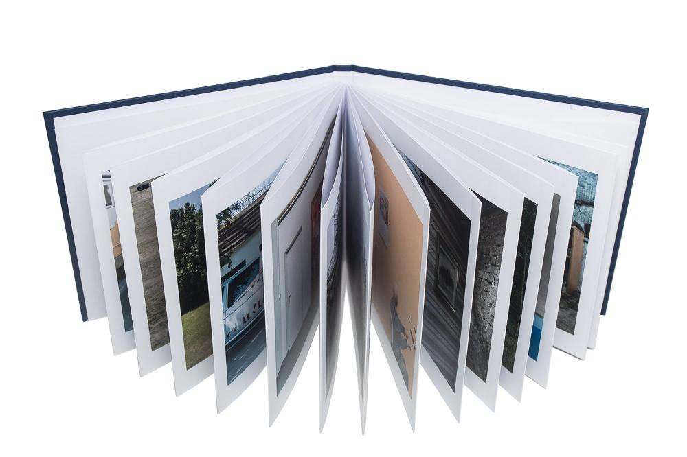 Tymon Markowski Flow book inside
